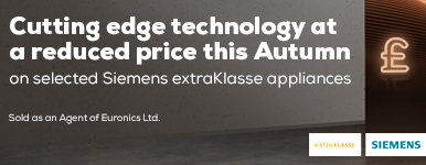 Siemens Autumn Sale 2018