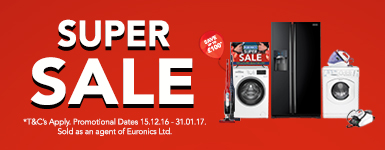Euronics Super Sale